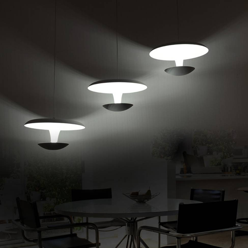 Light: Jellyfish Pendant Light: Jellyfish Pendant Light Intended For Jellyfish Inspired Pendant Lights (Image 14 of 15)