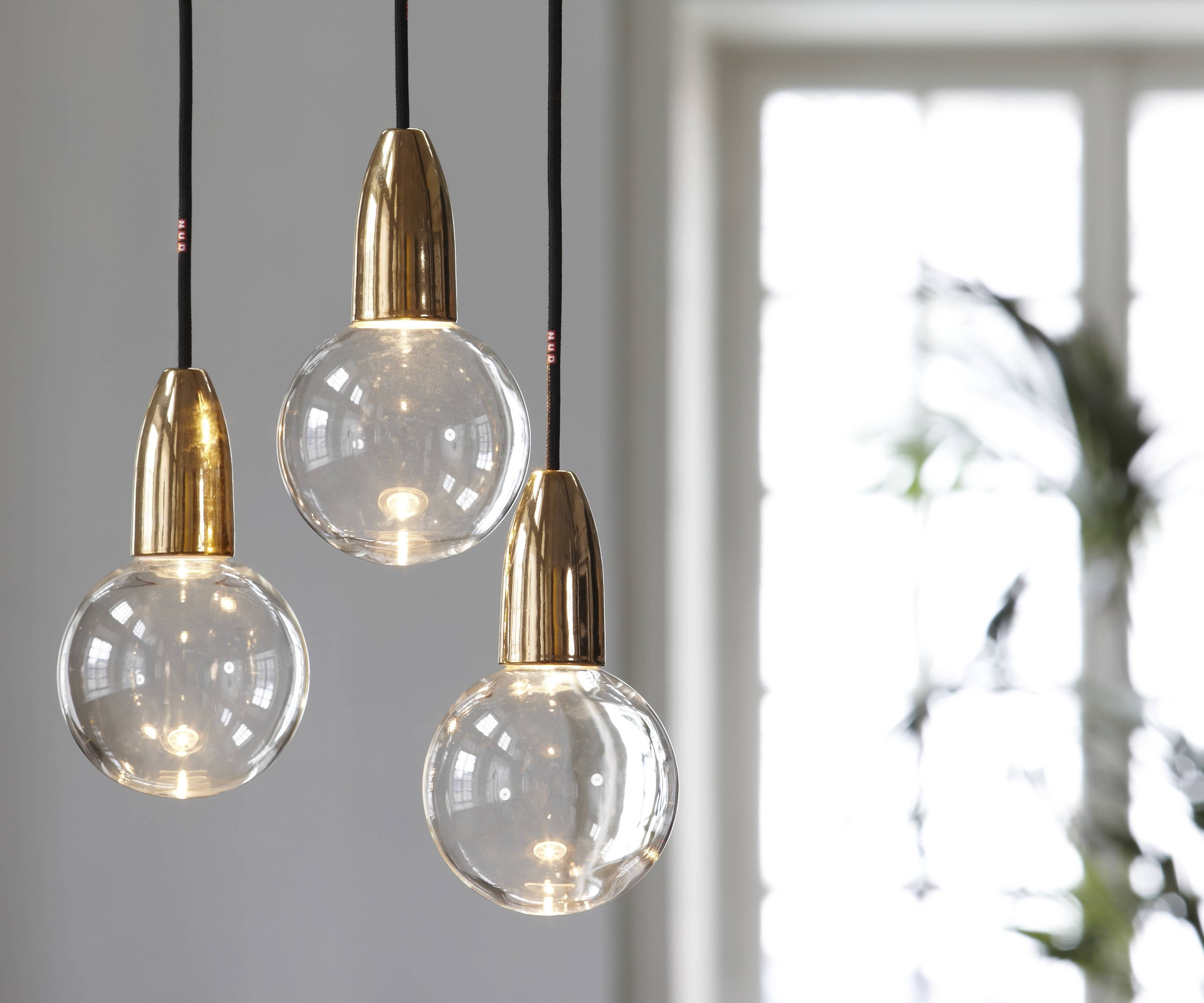 Light: Nud Classic Pendant Light In Nud Classic Pendant Lights (View 5 of 15)