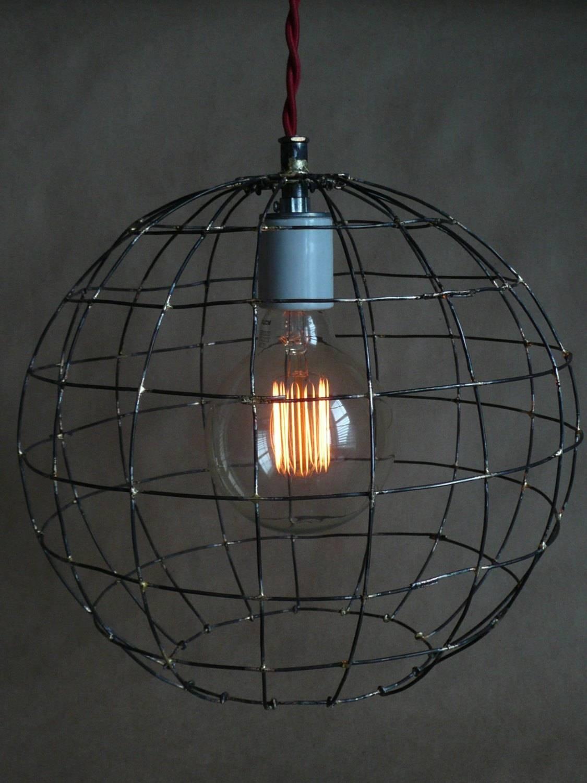 Light: Wrought Iron Pendant Light Australia pertaining to Wrought Iron Pendant Lights Australia (Image 6 of 15)
