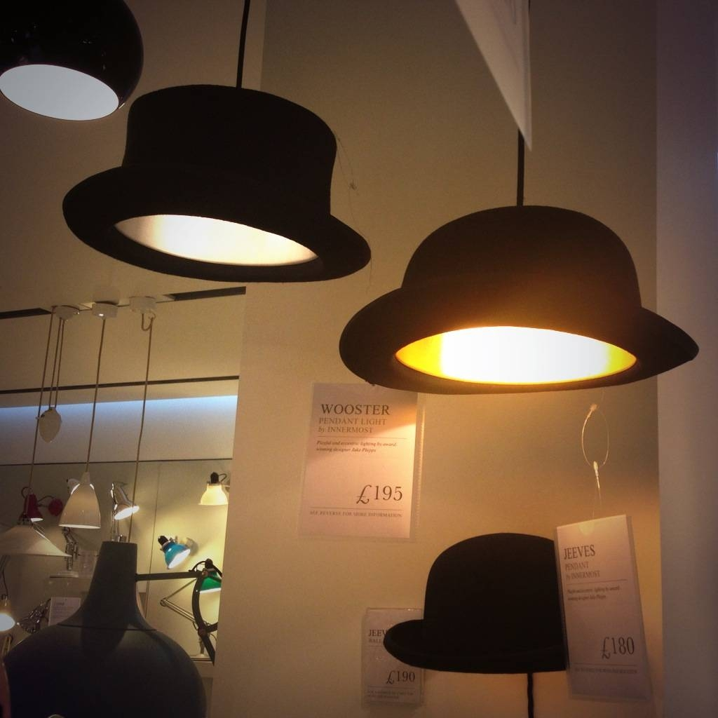 Lighting | Alice Writes throughout Jeeves and Wooster Pendant Lights (Image 14 of 15)