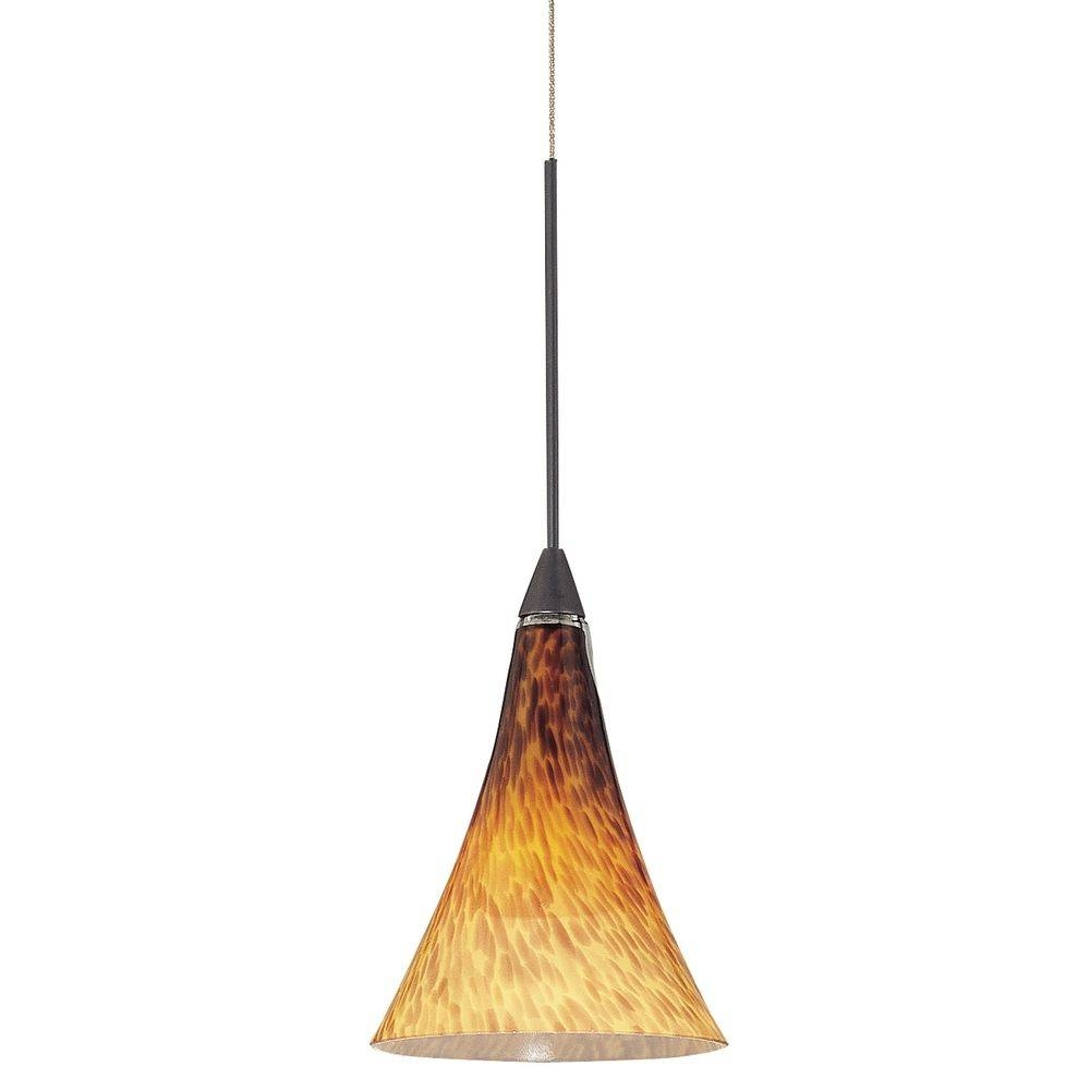 Lighting. Bronze Pendant Lights. Kropyok Home Interior Exterior within Art Glass Pendant Lights Shades (Image 6 of 15)