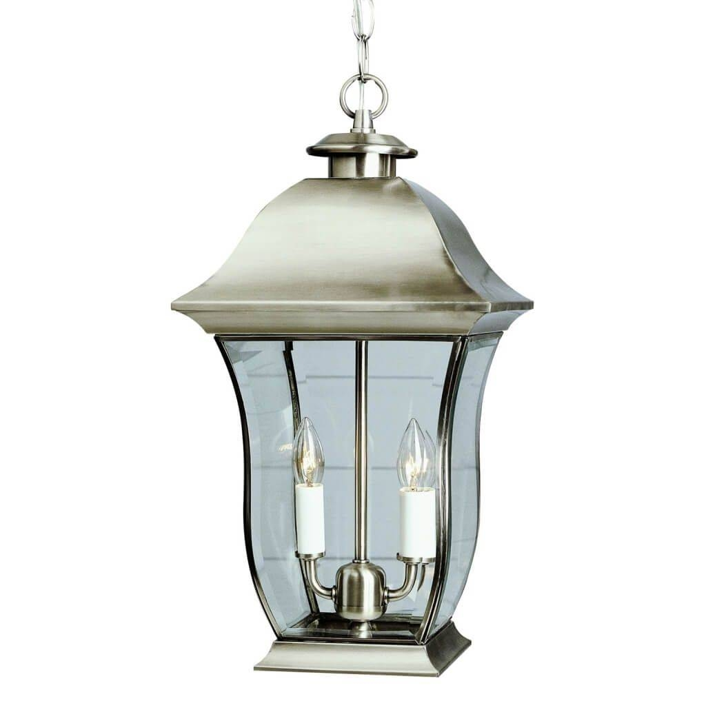 Featured Photo of French Style Glass Pendant Lights