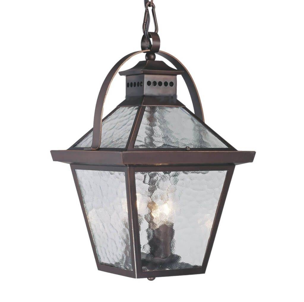 Lighting: French Style Metal Outdoor Hanging Pendant Lighting Within French Style Glass Pendant Lights (View 15 of 15)