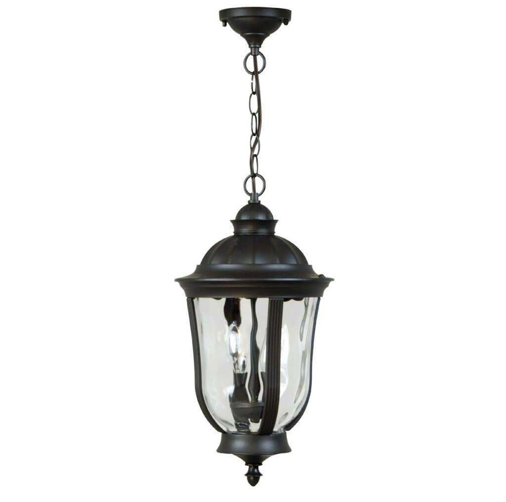 Lighting: French Style Metal Outdoor Hanging Pendant Lighting Within French Style Glass Pendant Lights (View 7 of 15)