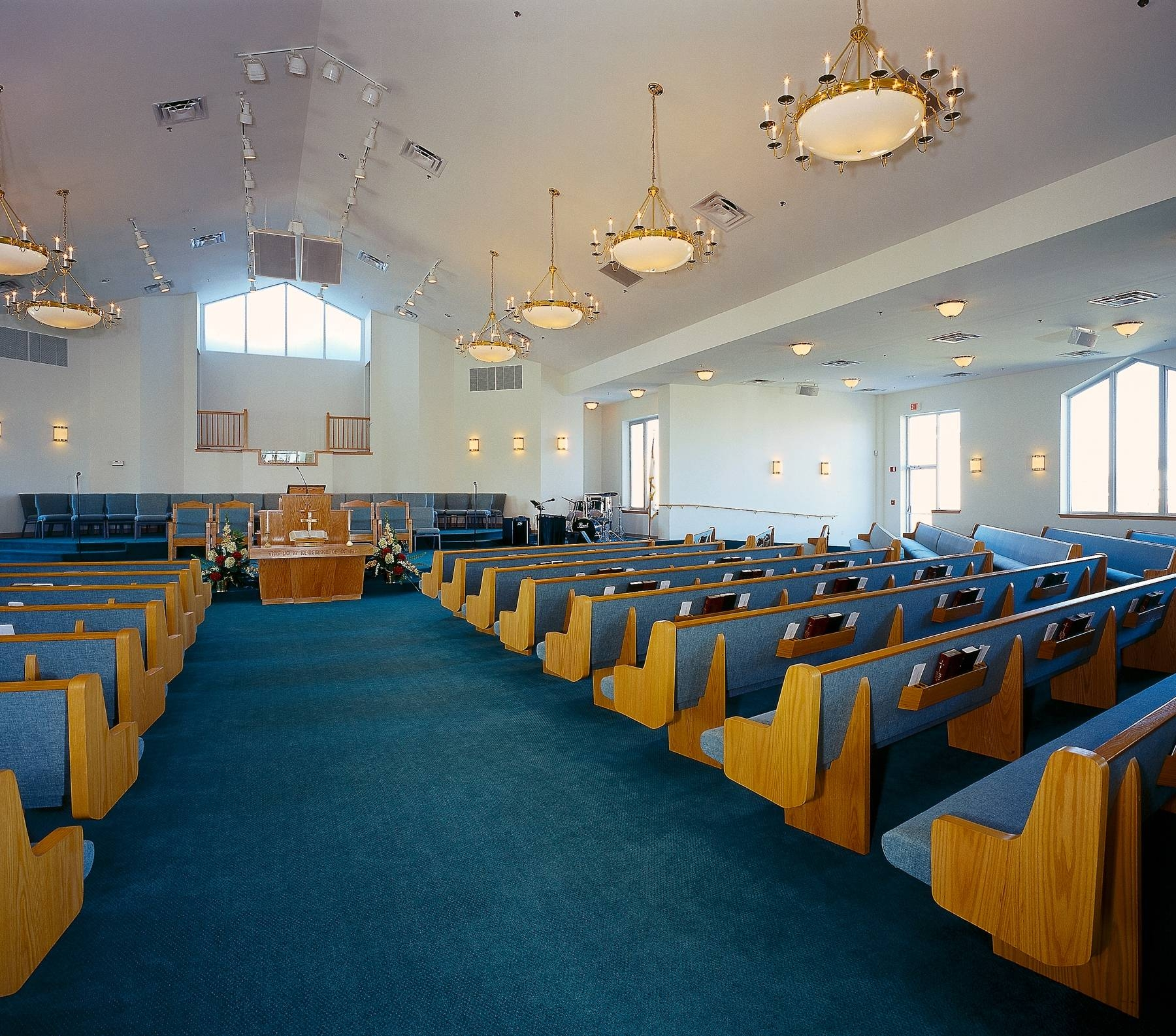 Lighting Manufacturers, Church Lighting, Commercial Intended For Church Pendant Lighting (View 11 of 15)