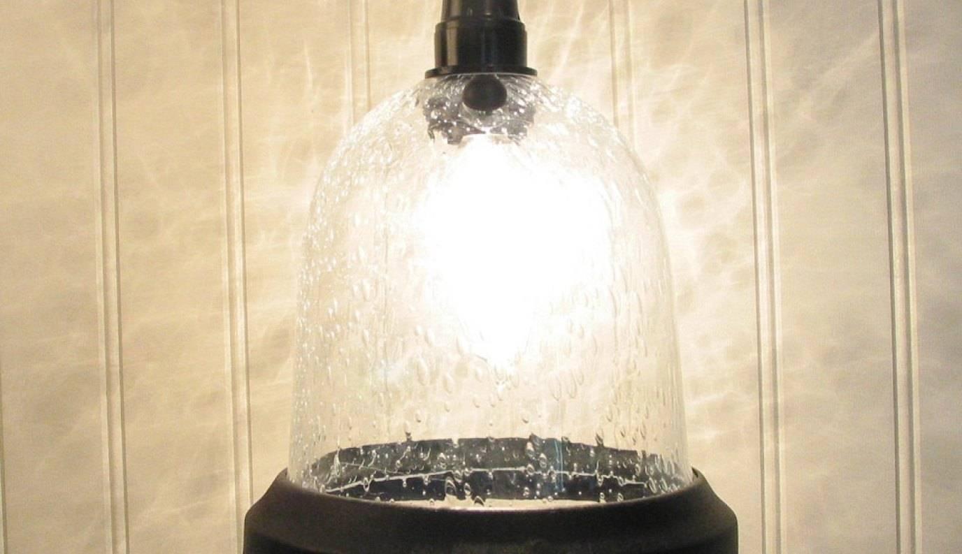 Lighting : Wonderful Seeded Glass Pendant Light Wonderful Pendant regarding Vancouver Pendant Lighting (Image 7 of 15)