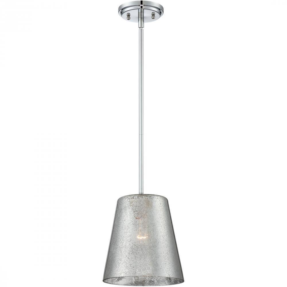 Lights: Mercury Light Pendant   Mercury Glass Pendant Light with Mercury Glass Lights Pendants (Image 7 of 15)