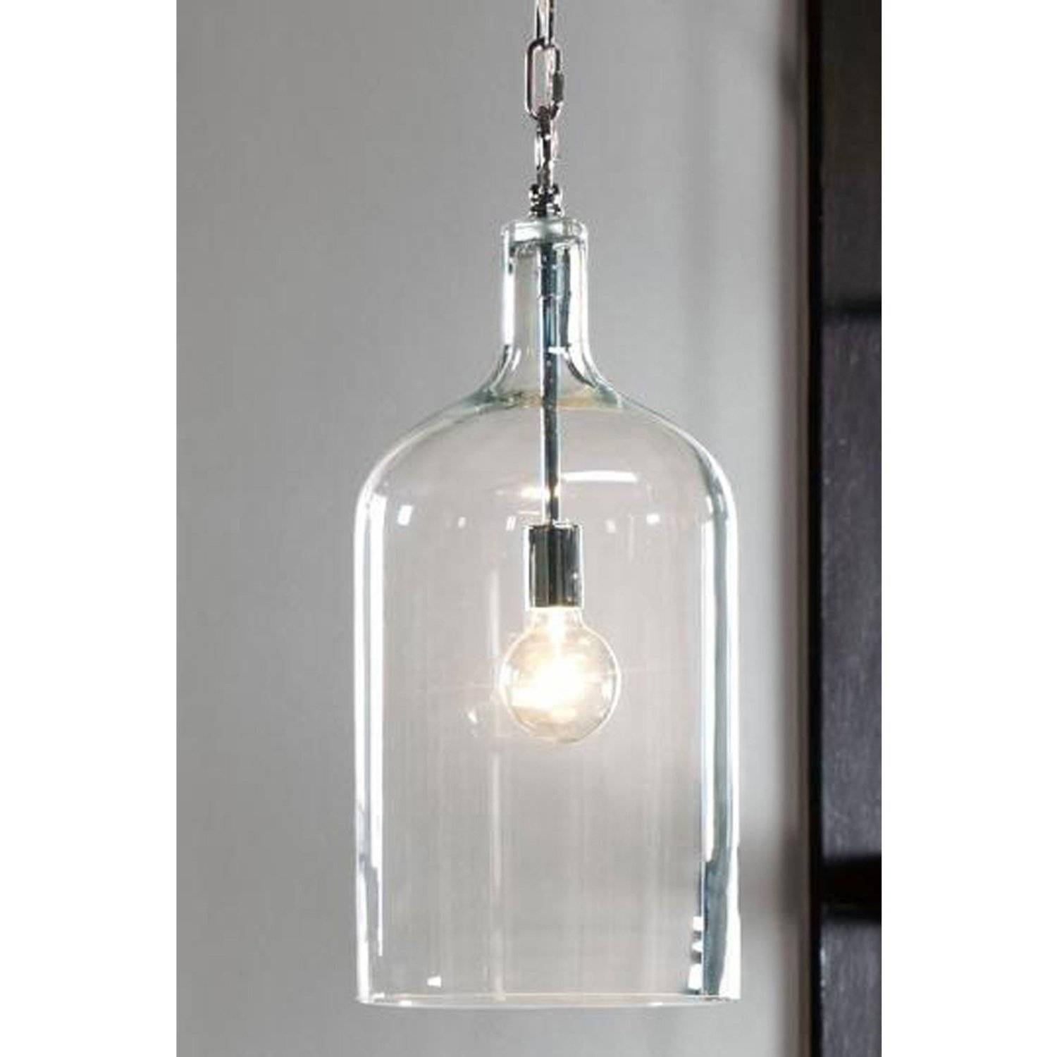 Linenandlavender: Lighting - New, Antique, One-Of-A-Kind inside French Glass Pendant Lights (Image 13 of 15)