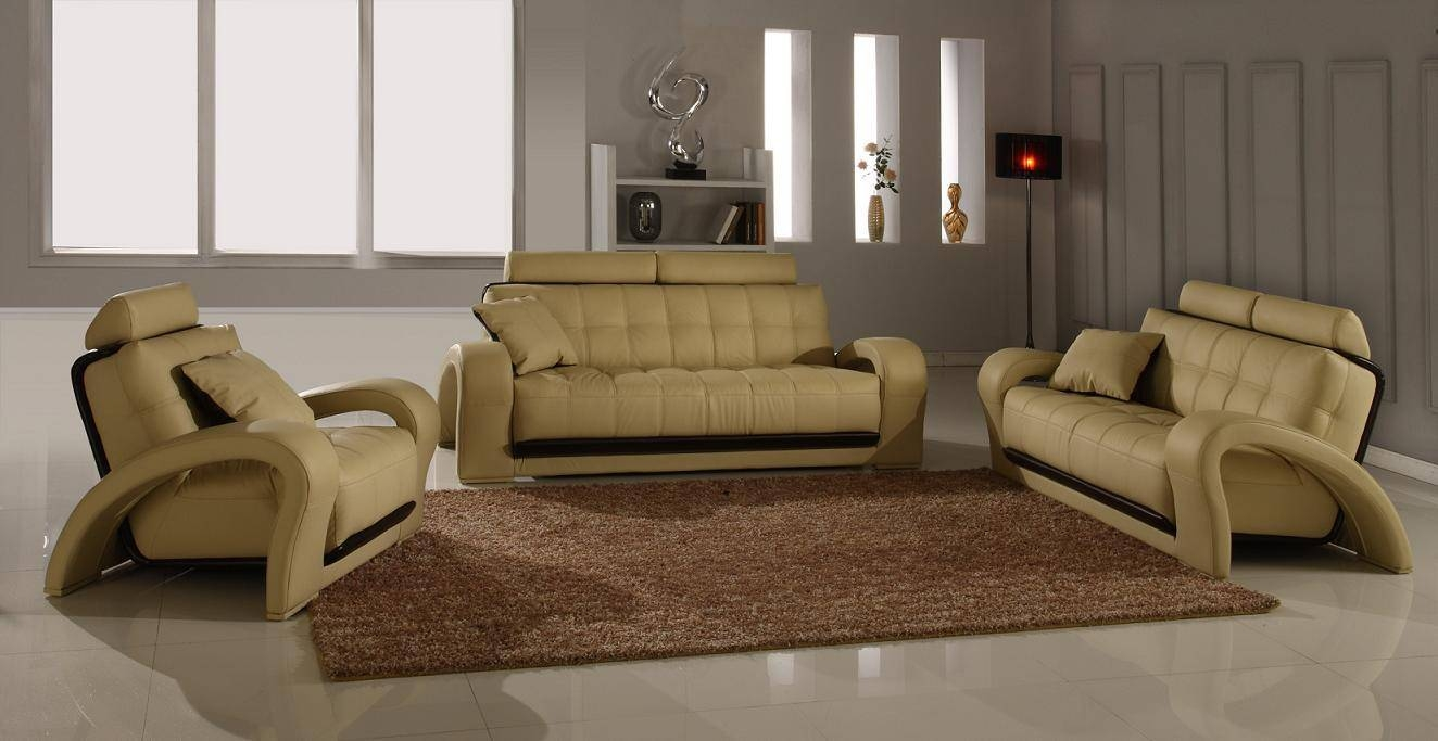 Living Room Furniture Sets: Benefits Of Quality Furniture with regard to Living Room Sofa Chairs (Image 9 of 15)