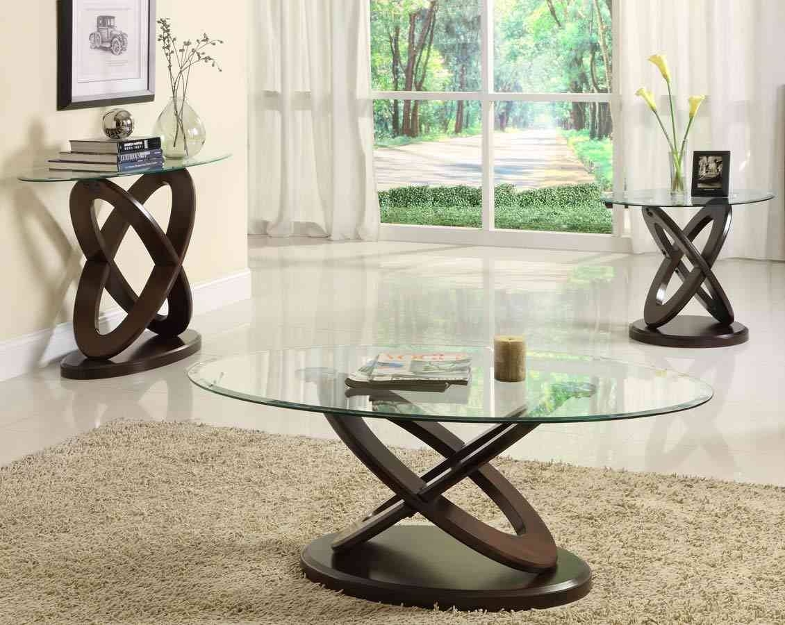 Living Room Ideas: Best Living Room Coffee Tables And End Tables regarding Thick Glass Coffee Table (Image 12 of 15)