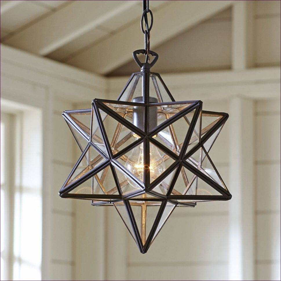 Living Rooms Design : Geo Pendant Light Bathroom Pendant Light in Octagon Pendant Lights (Image 6 of 15)