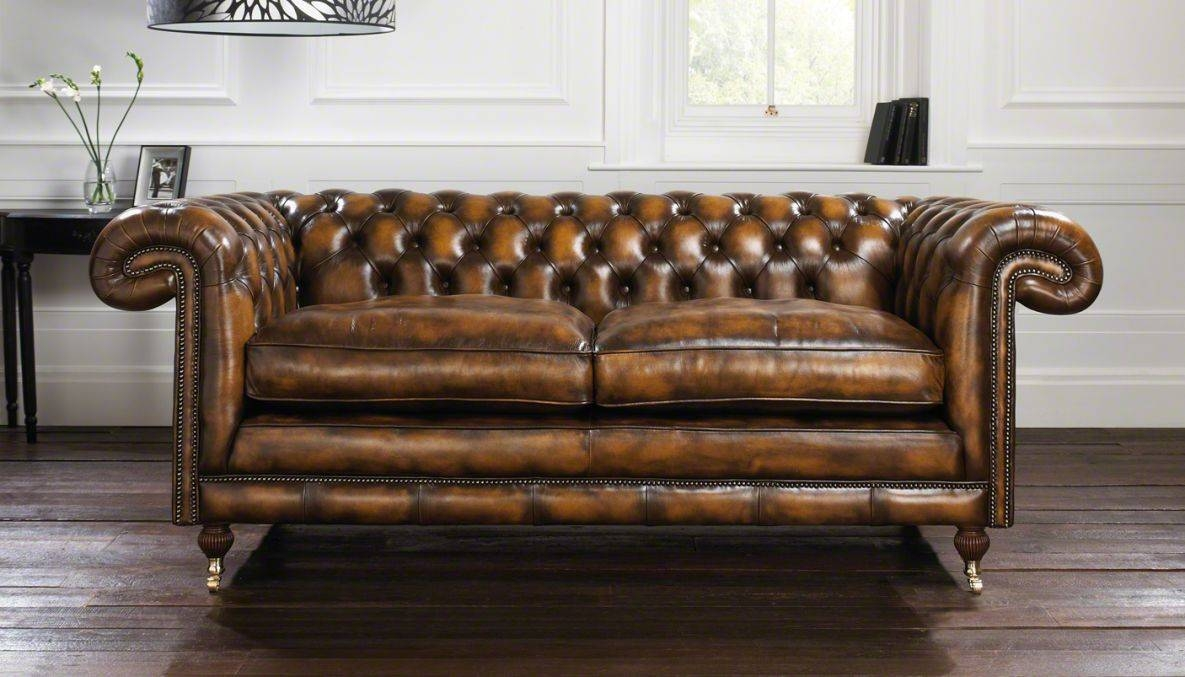 Looking For A Brown Chesterfield Sofa? in Chesterfield Sofas and Chairs (Image 13 of 15)