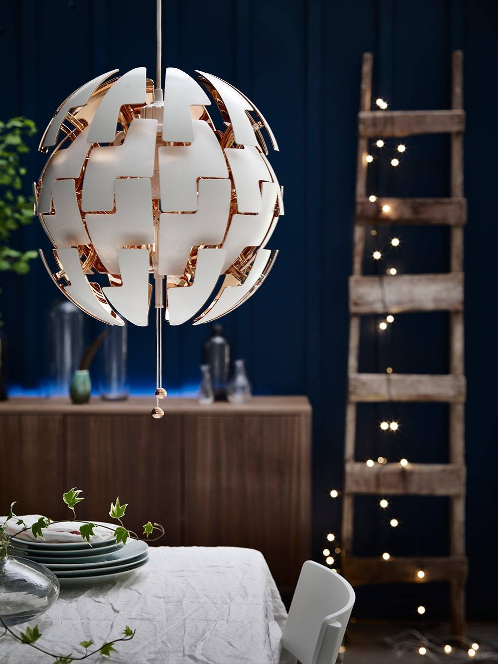 Love Letter To The Ikea Ps 2014 Light - Surely A Classic - Retro with regard to Ikea Globe Pendant Lights (Image 11 of 15)