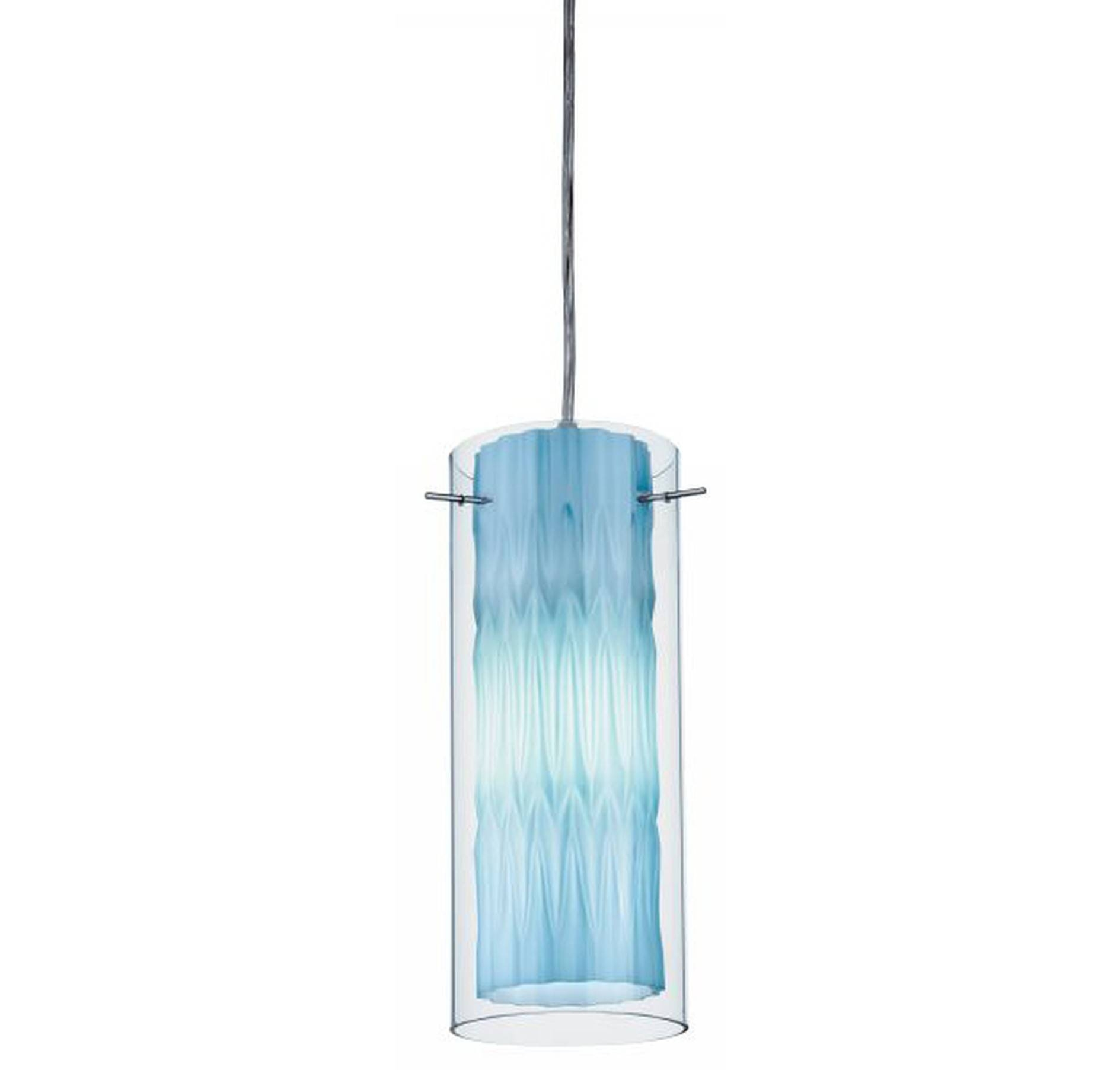Lovely Blue Mini Pendant Lights 43 In Unique Pendant Lighting With in Unique Mini Pendant Lights (Image 5 of 15)