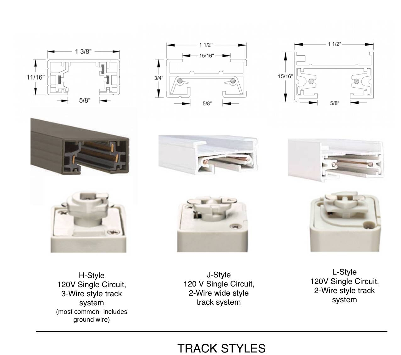 Lovely Track Lighting Standards 32 For Your Light In The Box Order with regard to Lights in the Box Lighting (Image 10 of 12)