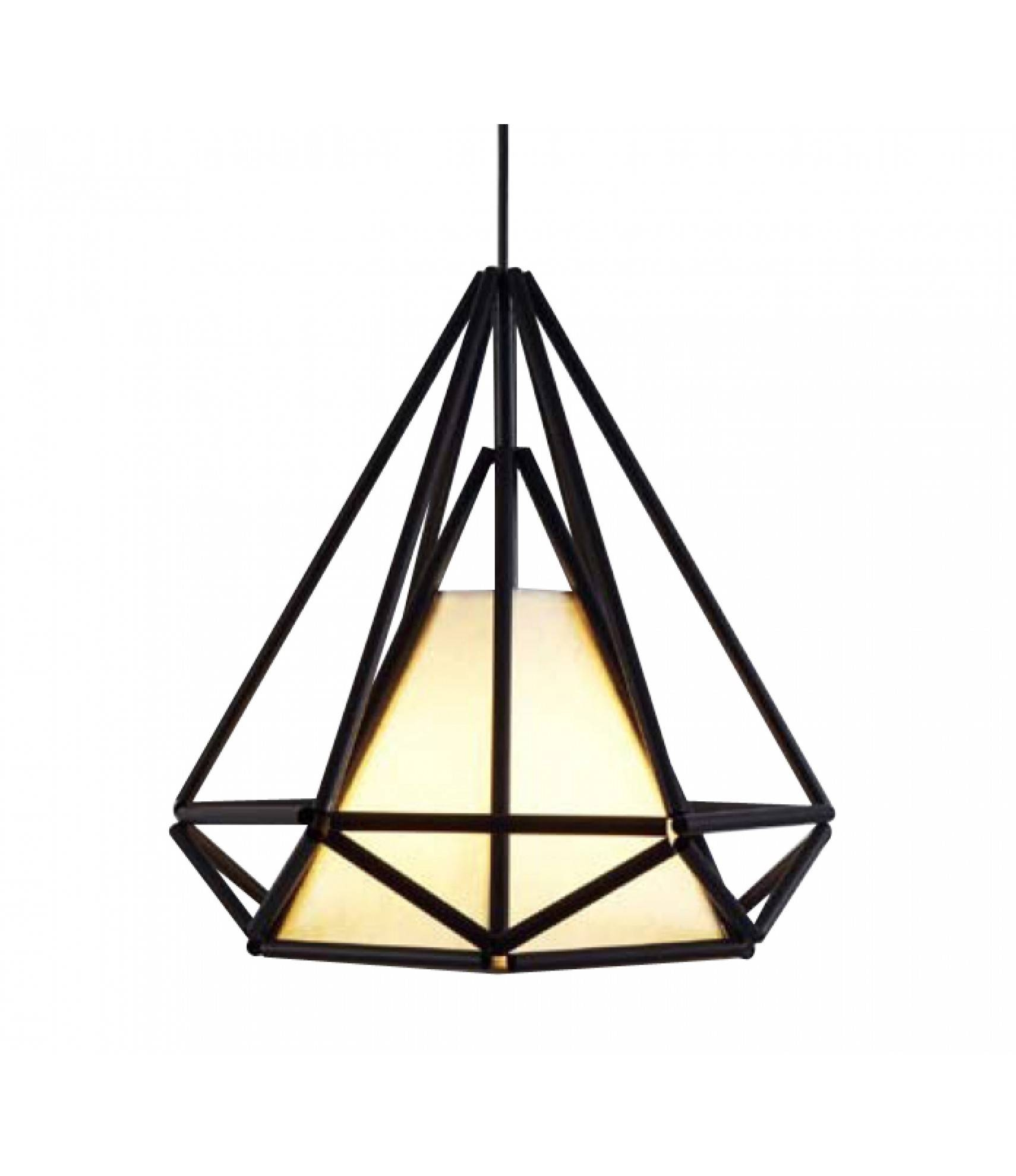 Featured Photo of Himmeli Pendant Lights
