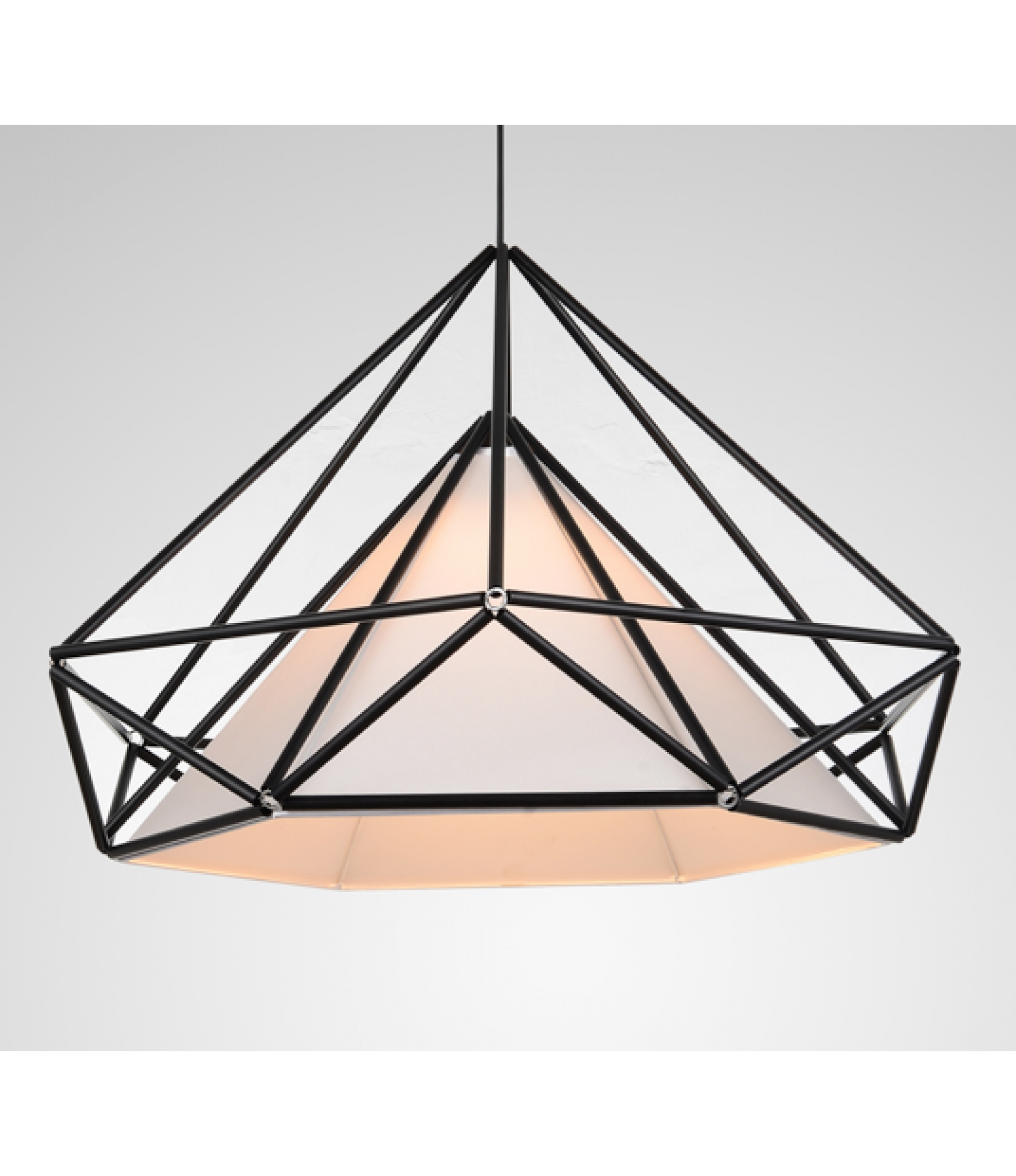Lucretia Lighting | Tailored Designer Lighting Solutions | Replica for Himmeli Pendant Lights (Image 11 of 15)