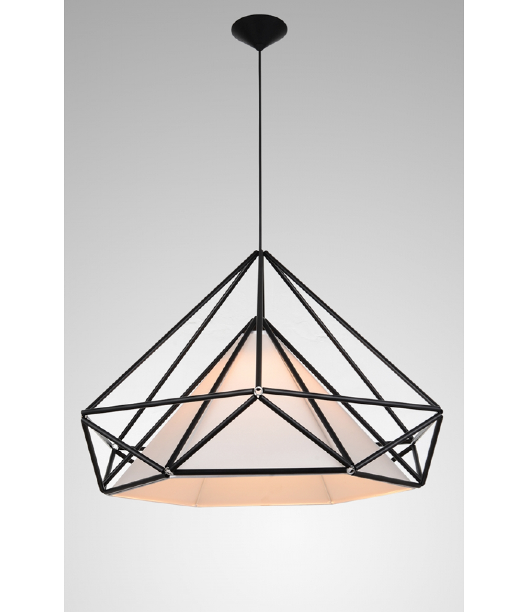 Lucretia Lighting | Tailored Designer Lighting Solutions | Replica pertaining to Himmeli Pendant Lights (Image 12 of 15)