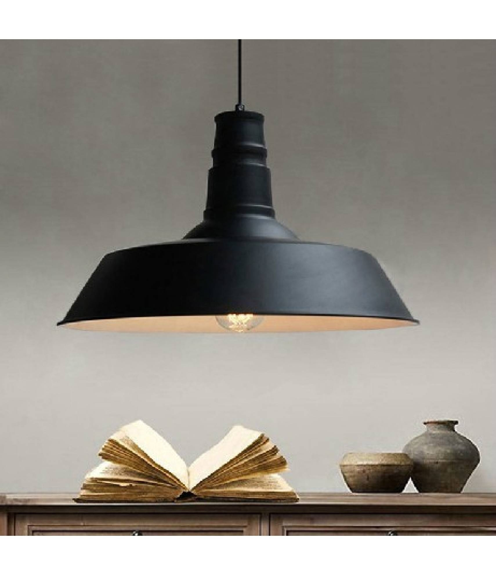 Lucretia Lighting | Tailored Designer Lighting Solutions with regard to Industrial Pendant Lights Australia (Image 12 of 15)