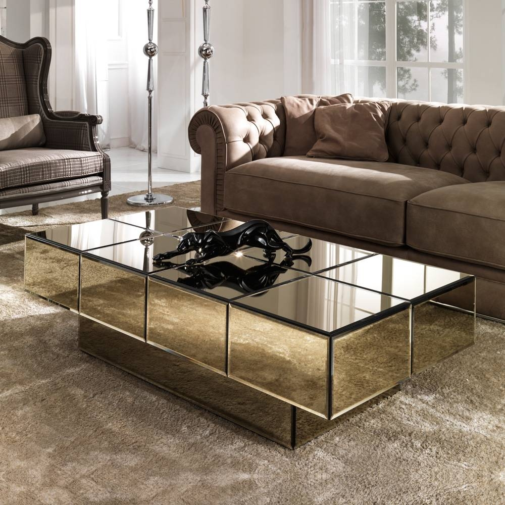 Featured Photo of Exclusive Coffee Tables
