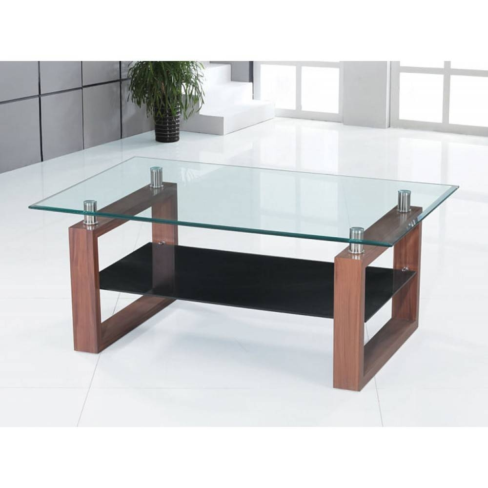 Luxury Glass Coffee Tables. Coffee Tables Design Modern Large in Glass Topped Coffee Tables (Image 12 of 15)