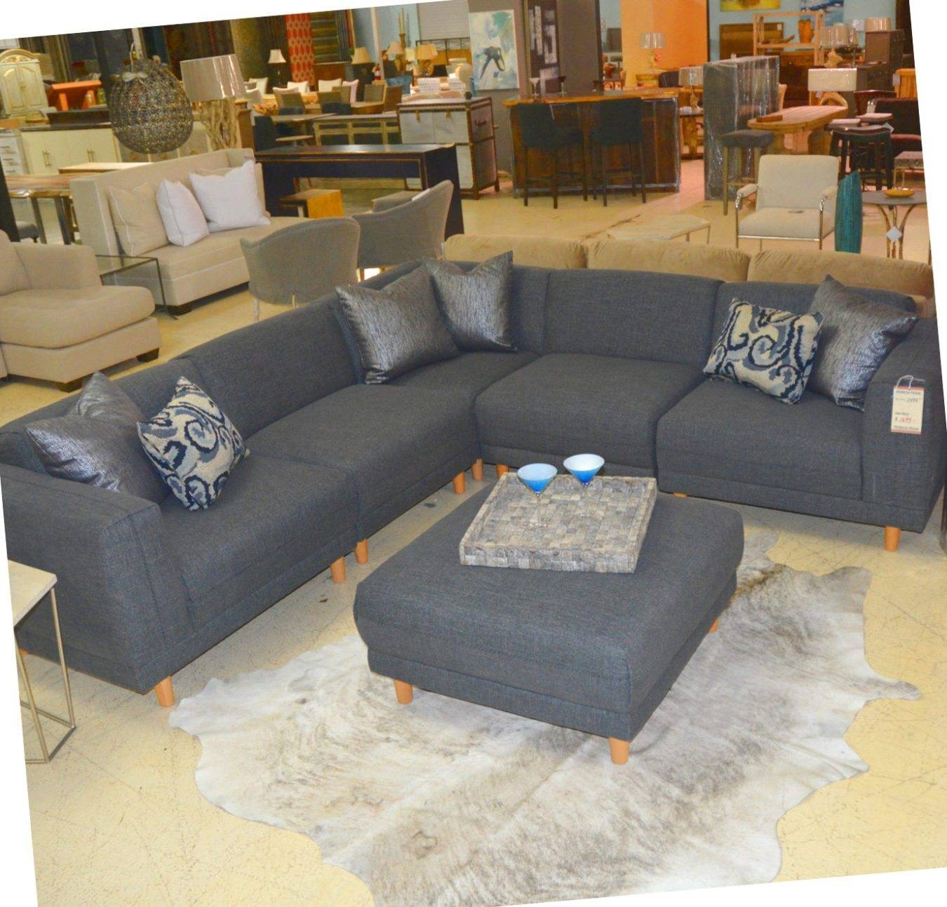 Luxury Sectional Sofas St Louis 99 With Additional Braxton regarding Braxton Sectional Sofas (Image 11 of 15)