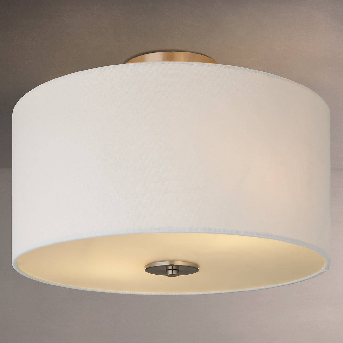 Luxury Semi Flush Ceiling Light 85 For Pendant Lights Modern With with John Lewis Pendant Lights (Image 14 of 15)