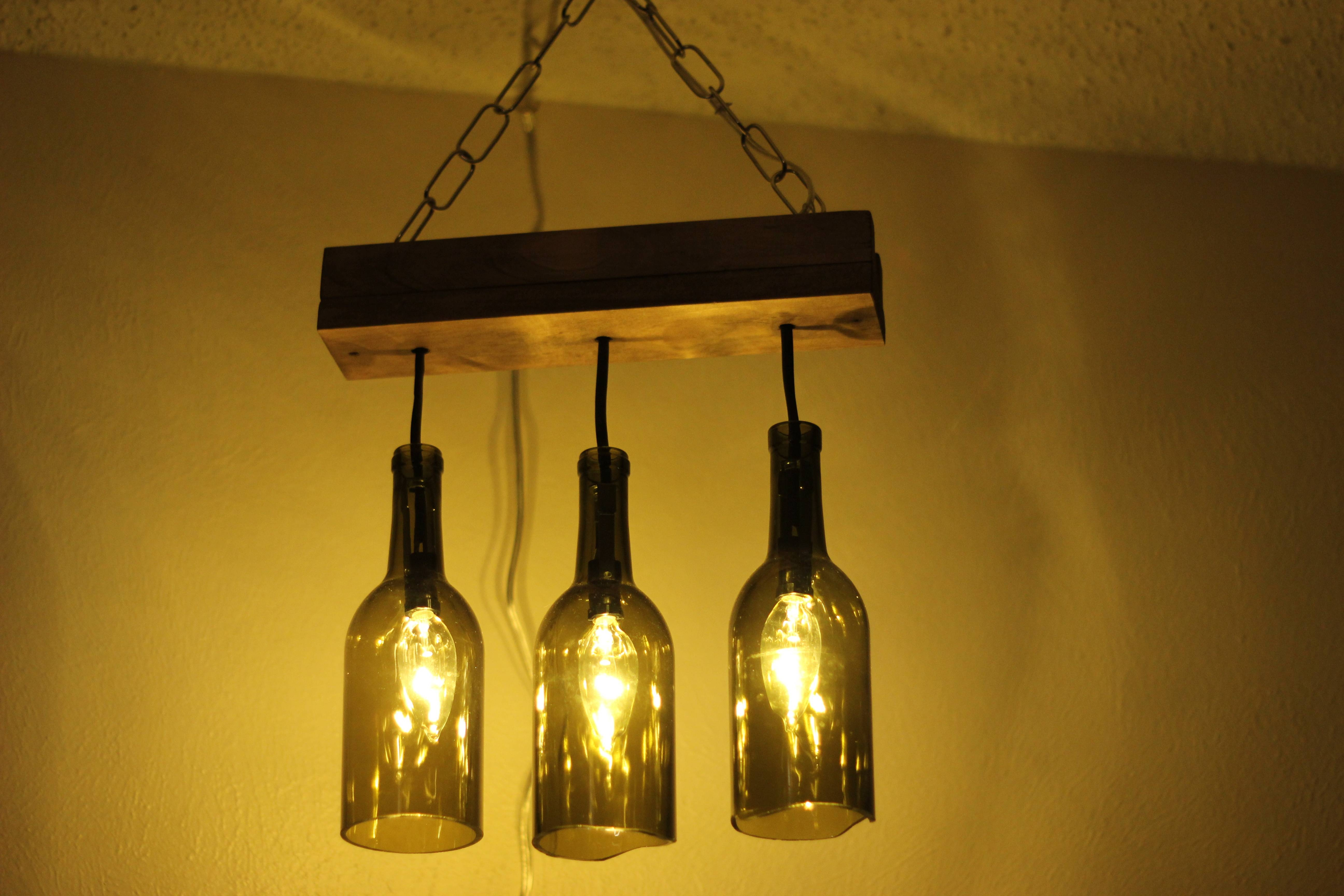 Featured Photo of Wine Glass Lights Fixtures