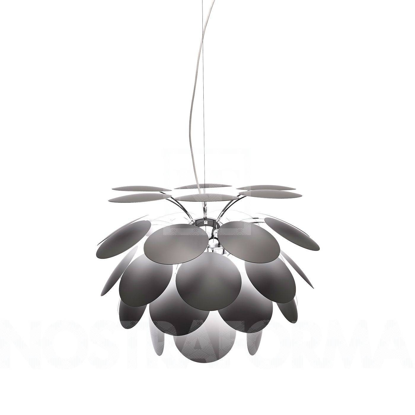 Marset Discoco 68 Pendant Lamp, Medium » Modern And Contemporary with regard to Discoco Pendant Lights (Image 13 of 15)