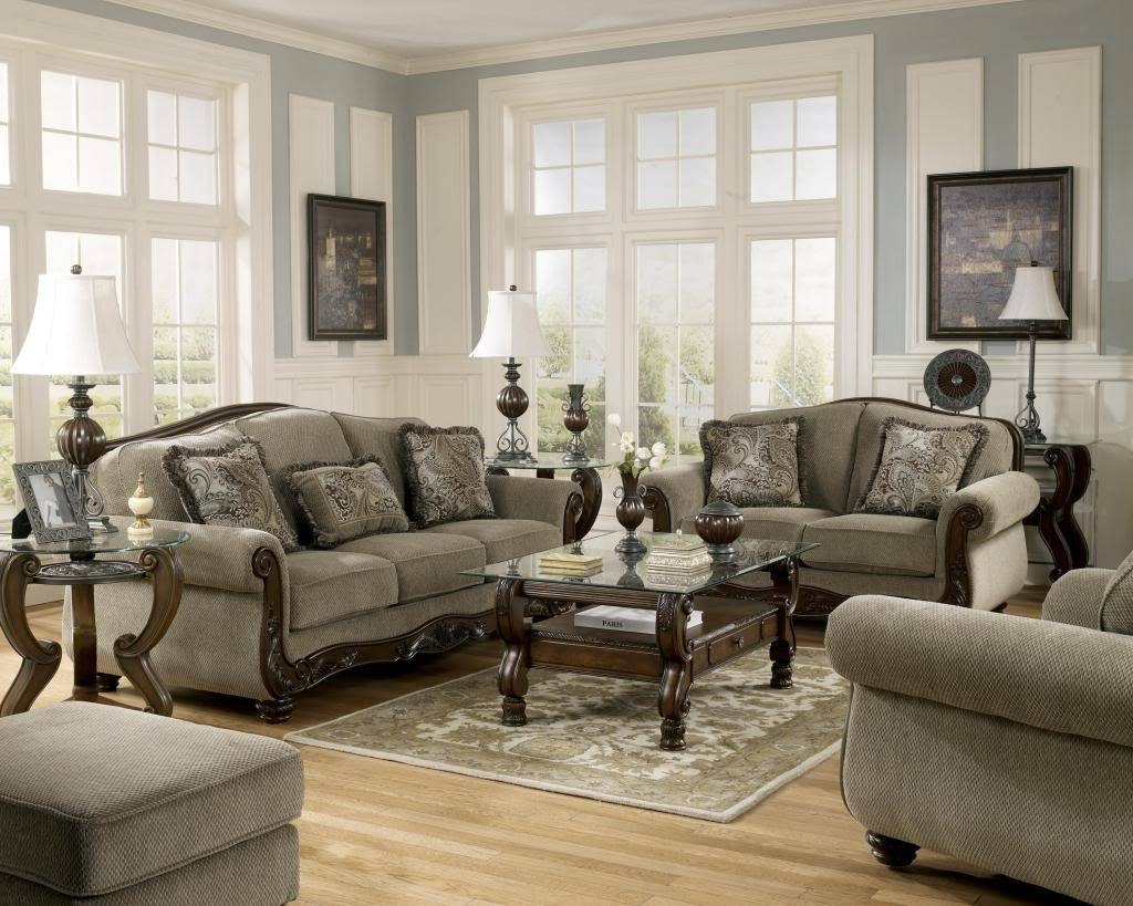 Marvellous Design Living Room Sofa Set Perfect Ideas Living Room throughout Living Room Sofa and Chair Sets (Image 11 of 15)