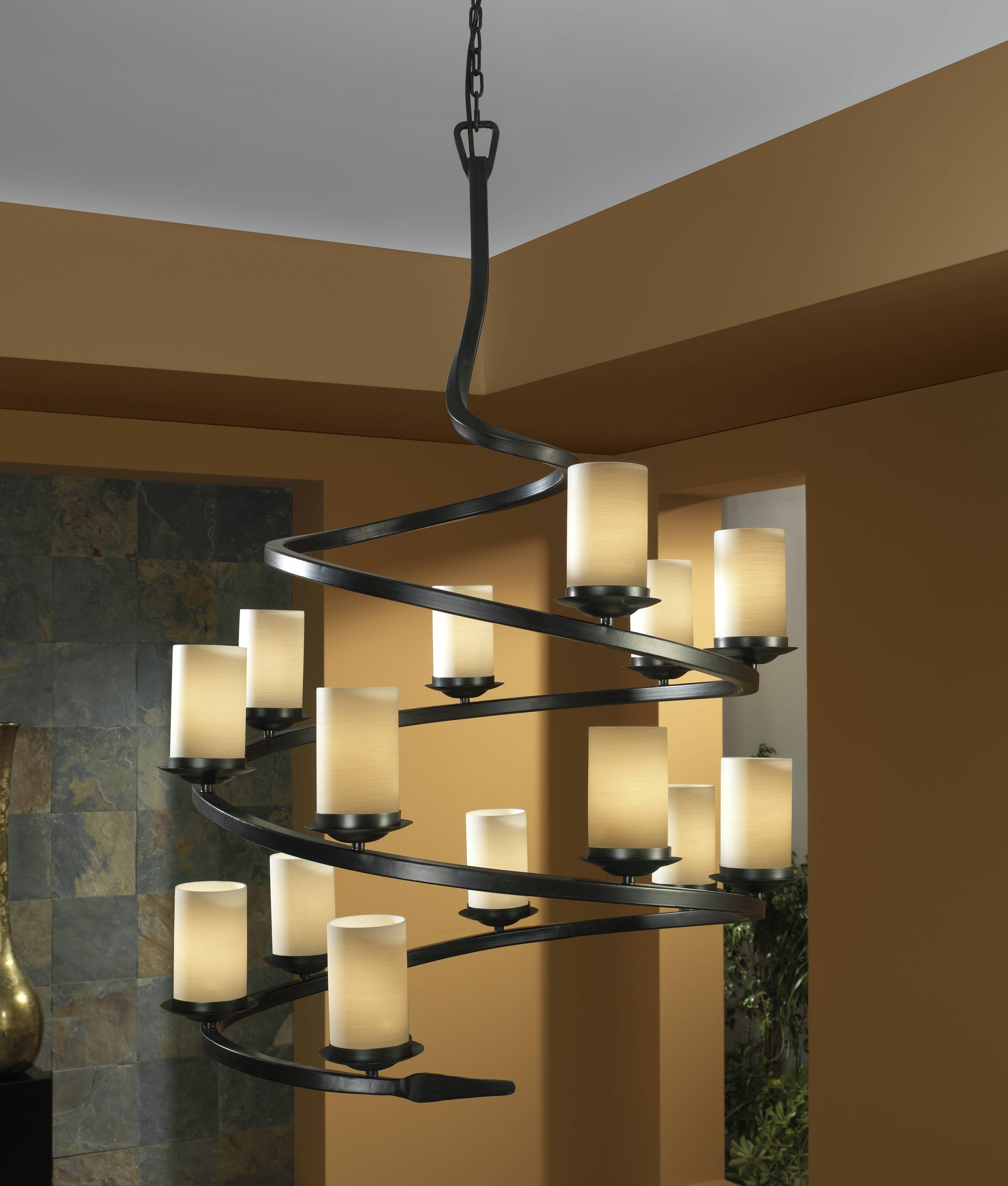 Featured Photo of Wrought Iron Lights Fittings