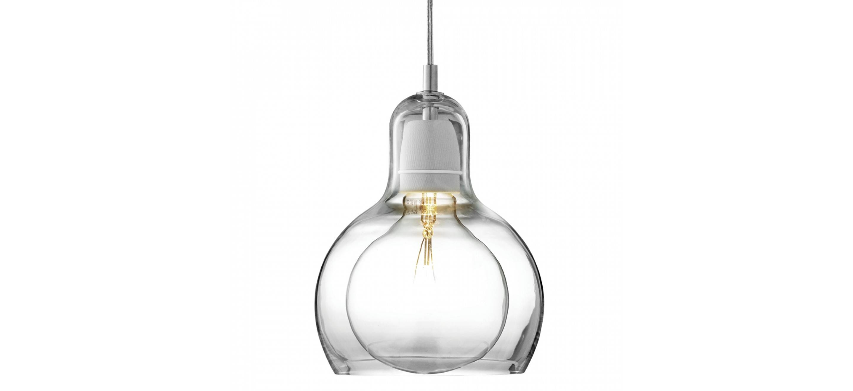 Mega Bulb Pendant Light | Sophie Refer For &tradition | A for Mega Bulb Pendant Lights (Image 8 of 15)