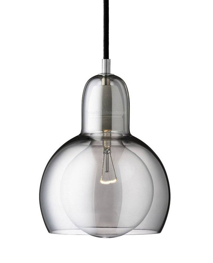 Mega Bulb Pendant Light&tradition | Interior-Deluxe for Mega Bulb Pendant Lights (Image 11 of 15)