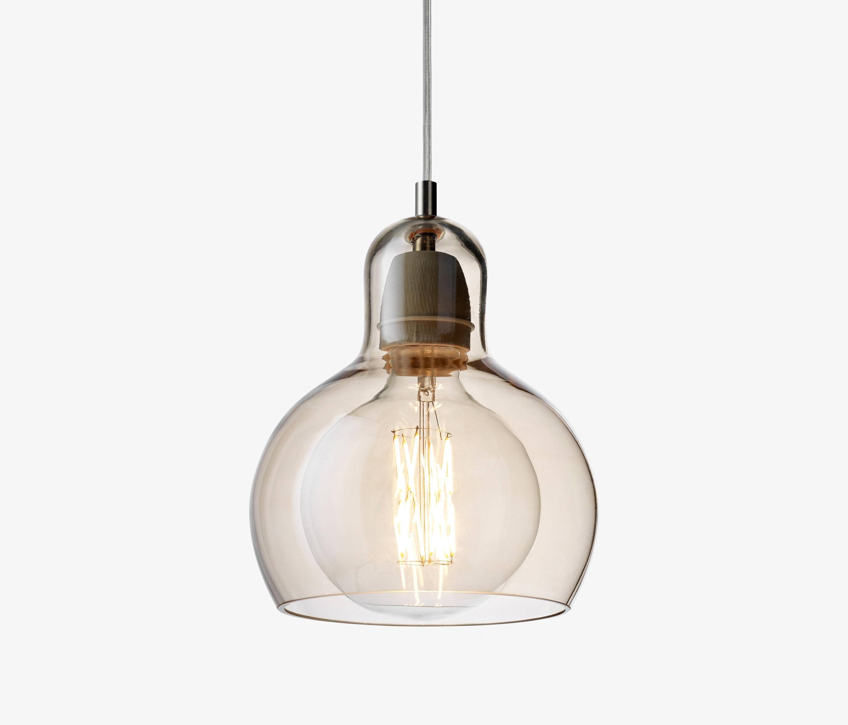Mega Bulb Pendant Sr2 - General Lighting From &tradition | Architonic pertaining to Mega Bulb Pendant Lights (Image 12 of 15)