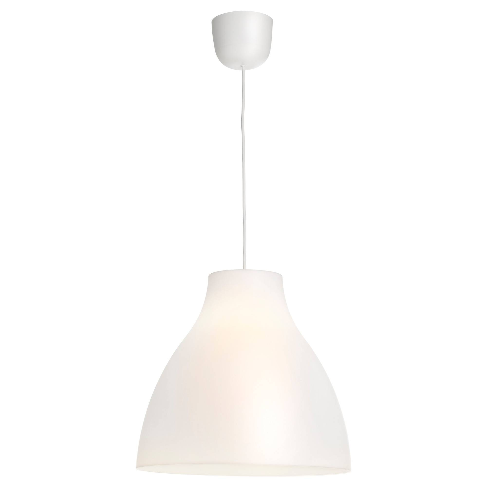 Melodi Pendant Lamp - Ikea with Ikea Pendants (Image 7 of 15)