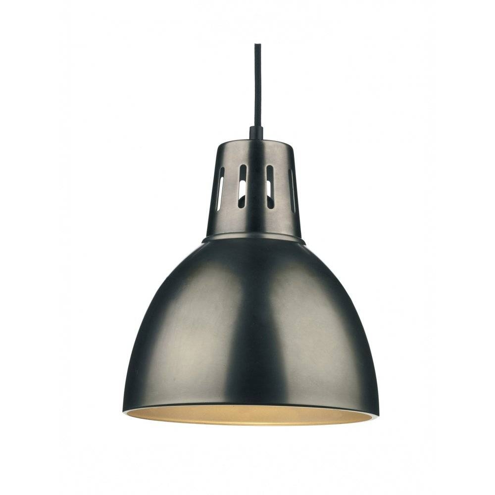 Metal Pendant Lights - Baby-Exit throughout Brushed Steel Pendant Lights (Image 11 of 15)