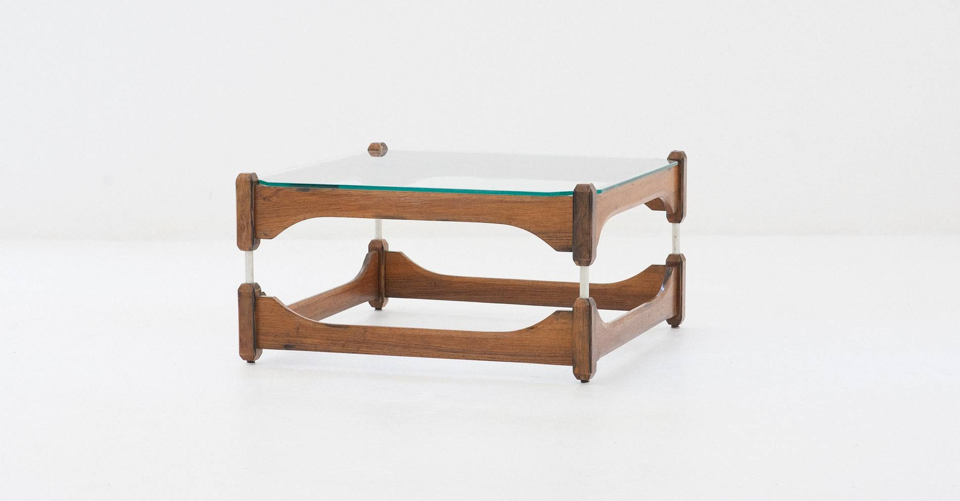 Mid-Century Modern Italian Coffee Table, 1960S For Sale At Pamono intended for Italian Coffee Tables (Image 11 of 15)