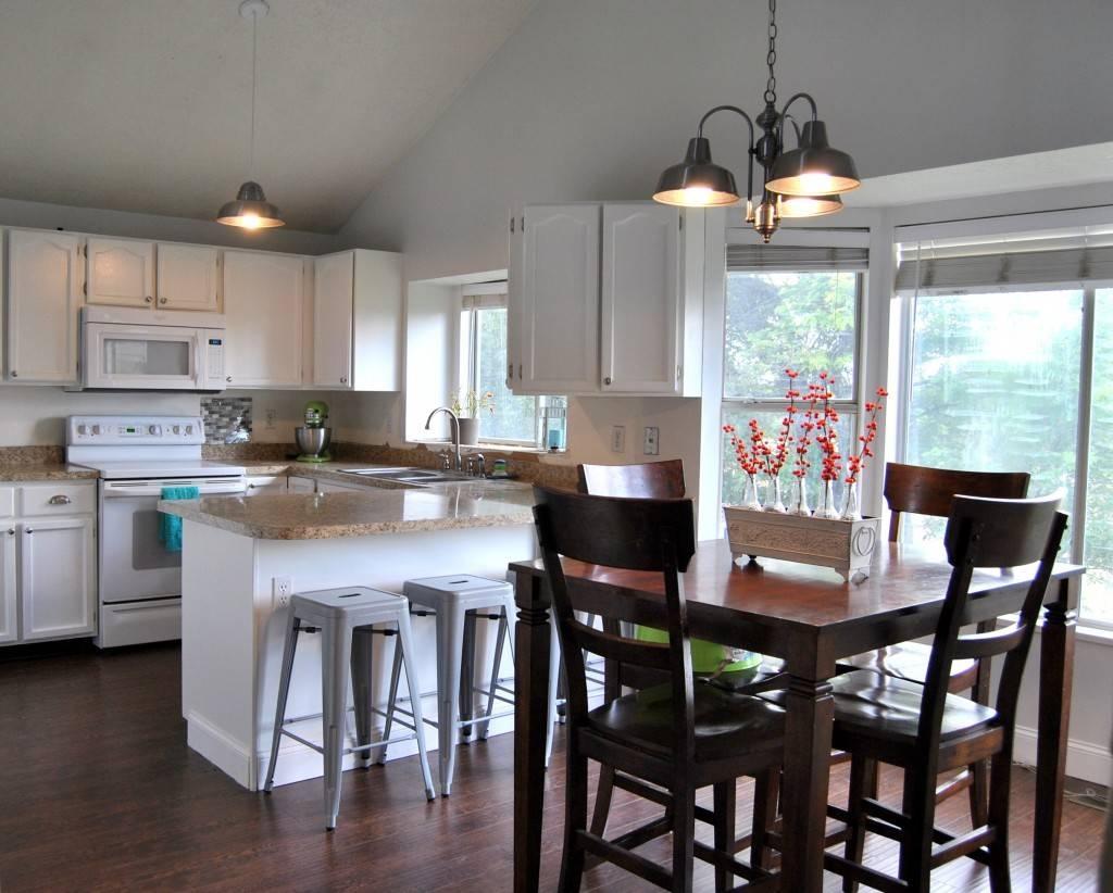 Mini Pendant Lights For Minimalist Inspirations With Double with regard to Double Pendant Lights For Kitchen (Image 14 of 15)