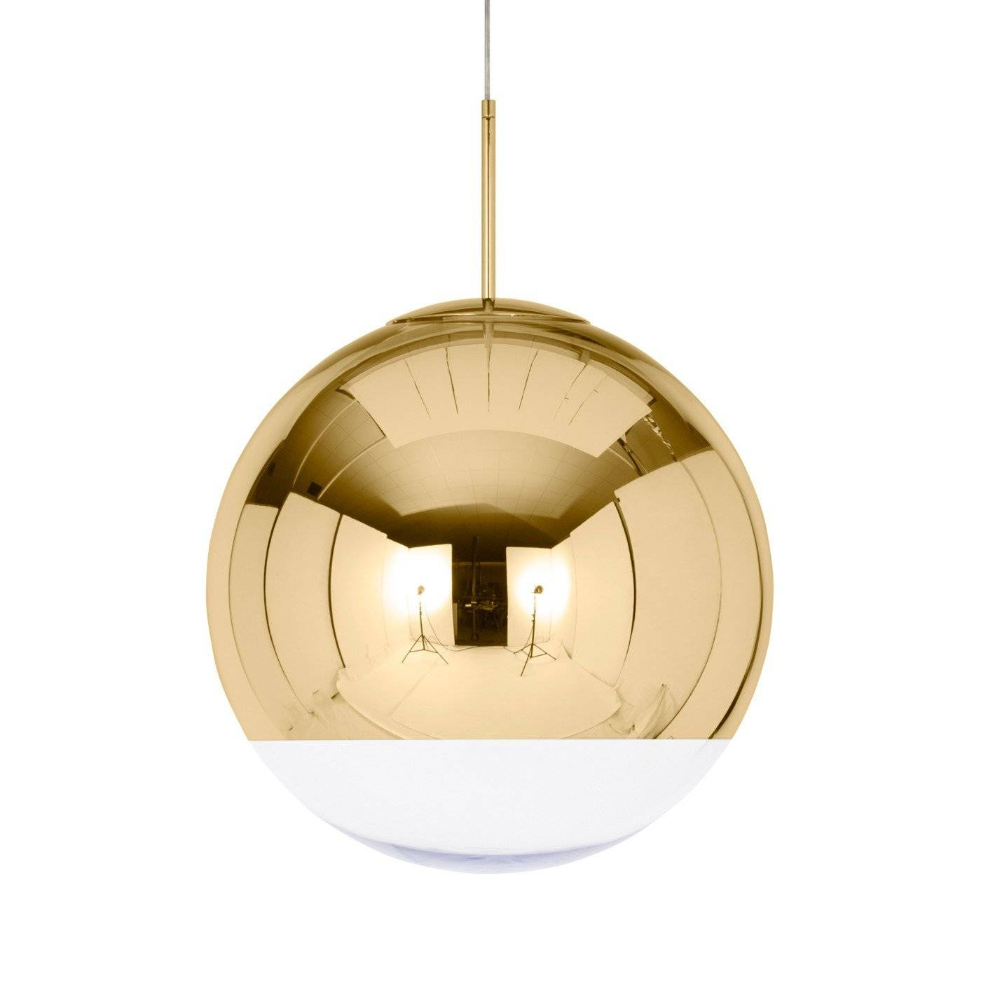 Mirror Ball Pendant Light for Disco Ball Ceiling Lights Fixtures (Image 12 of 15)