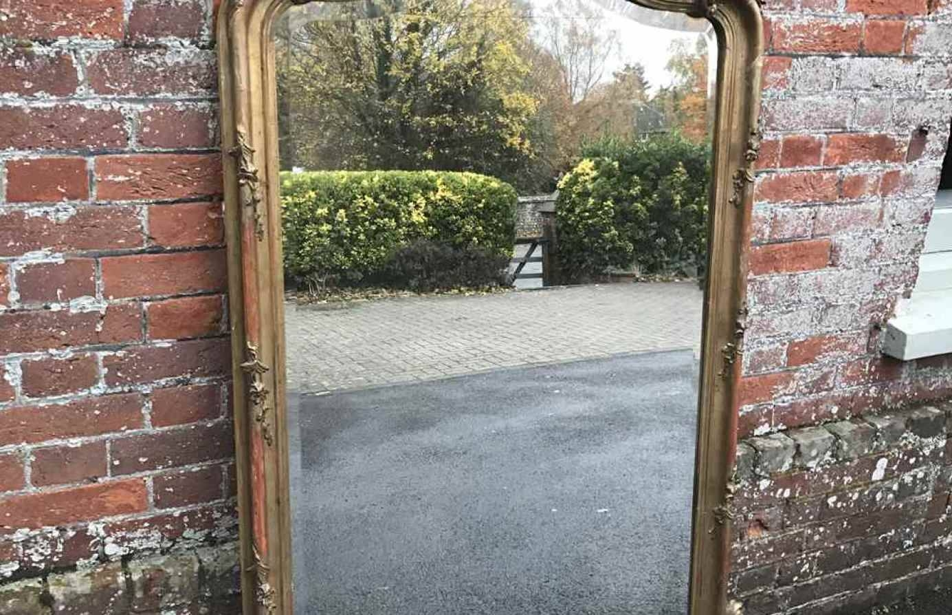 Mirror : Large Gilt Mirrors Alarming Large Gilt Framed Mirror Uk for Large Gilt Framed Mirrors (Image 11 of 15)