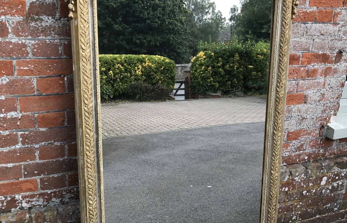 Mirror : Large Gilt Mirrors Alarming Large Gilt Framed Mirror Uk inside Large Gilt Framed Mirrors (Image 12 of 15)