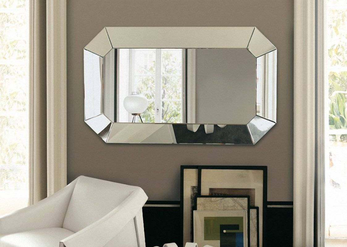 Mirror : Living Room Mirrors Stunning Cheap Contemporary Mirrors in Cheap Contemporary Mirrors (Image 8 of 15)