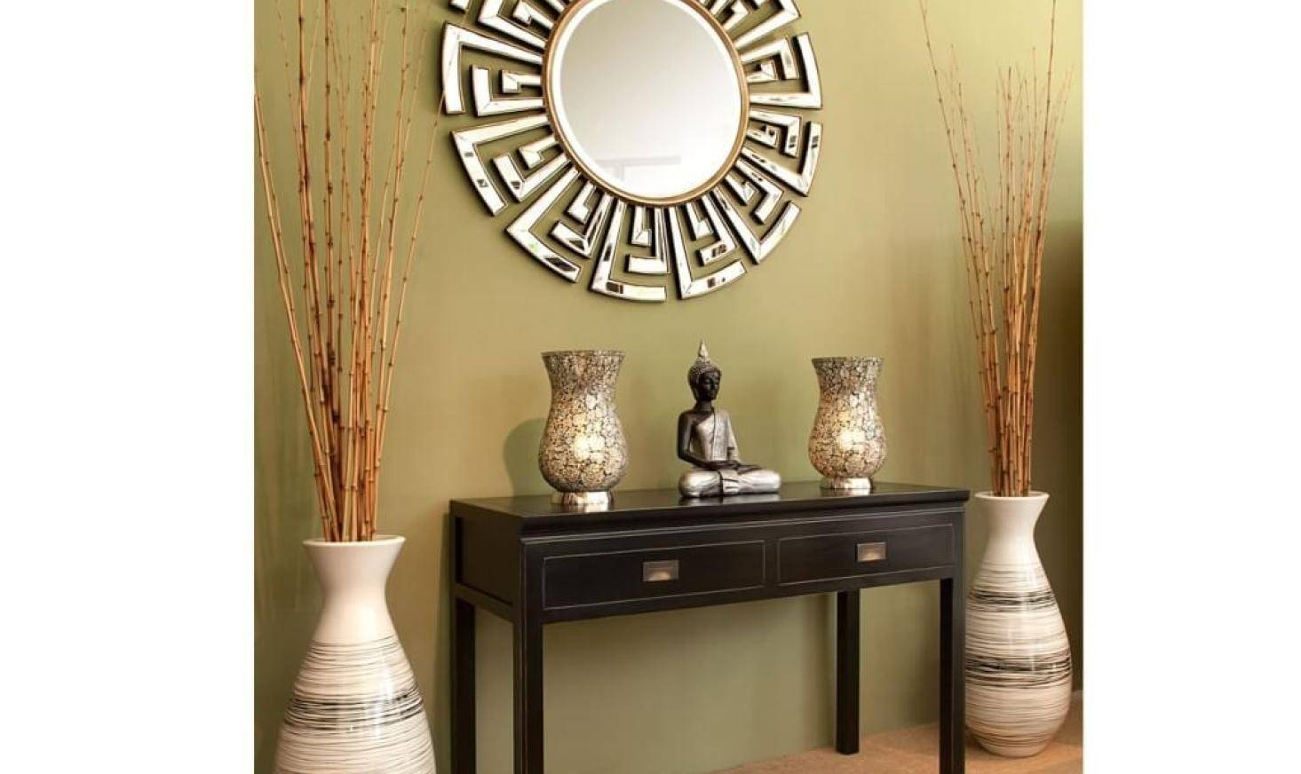 Mirror : Modern Decorative Wall Mirrors Stunning Cheap for Cheap Contemporary Mirrors (Image 9 of 15)