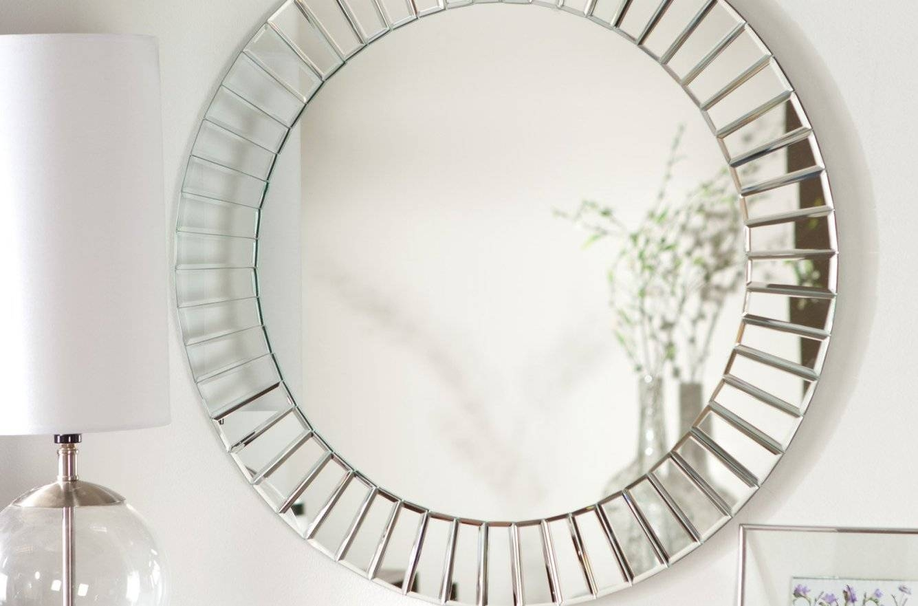 Mirror : Modern Decorative Wall Mirrors Stunning Cheap regarding Cheap Contemporary Mirrors (Image 10 of 15)