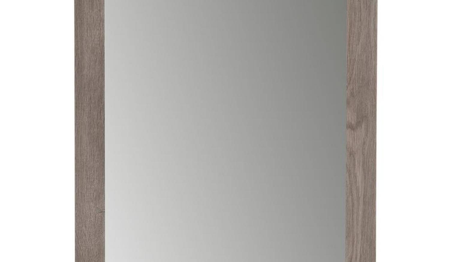 Mirror : Oak Framed Wall Mirrors Beautiful Large Oak Framed Wall regarding Rustic Oak Framed Mirrors (Image 14 of 15)