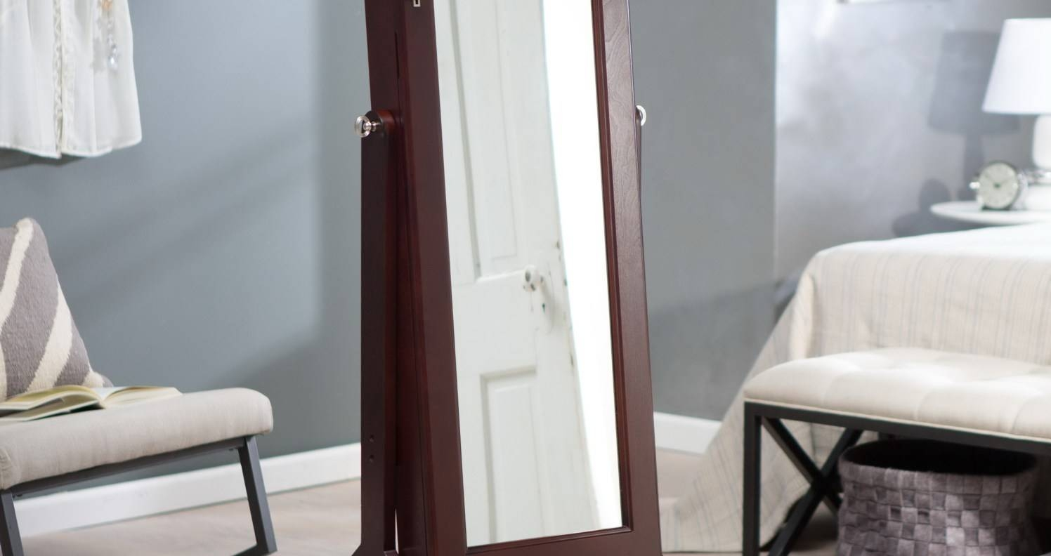 Mirror : Shabby Chic Long Mirror Interesting Shabby Chic Mirror with Shabby Chic Mirrors With Shelf (Image 9 of 15)