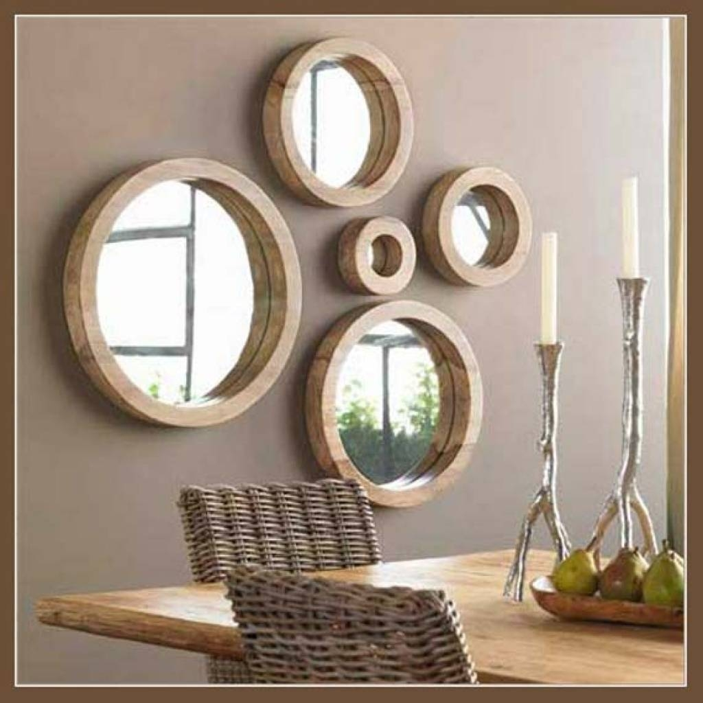 Mirrors Decoration On The Wall Decorative Wall Mirrors Cheap Regarding Cheap Mirrors (View 15 of 15)