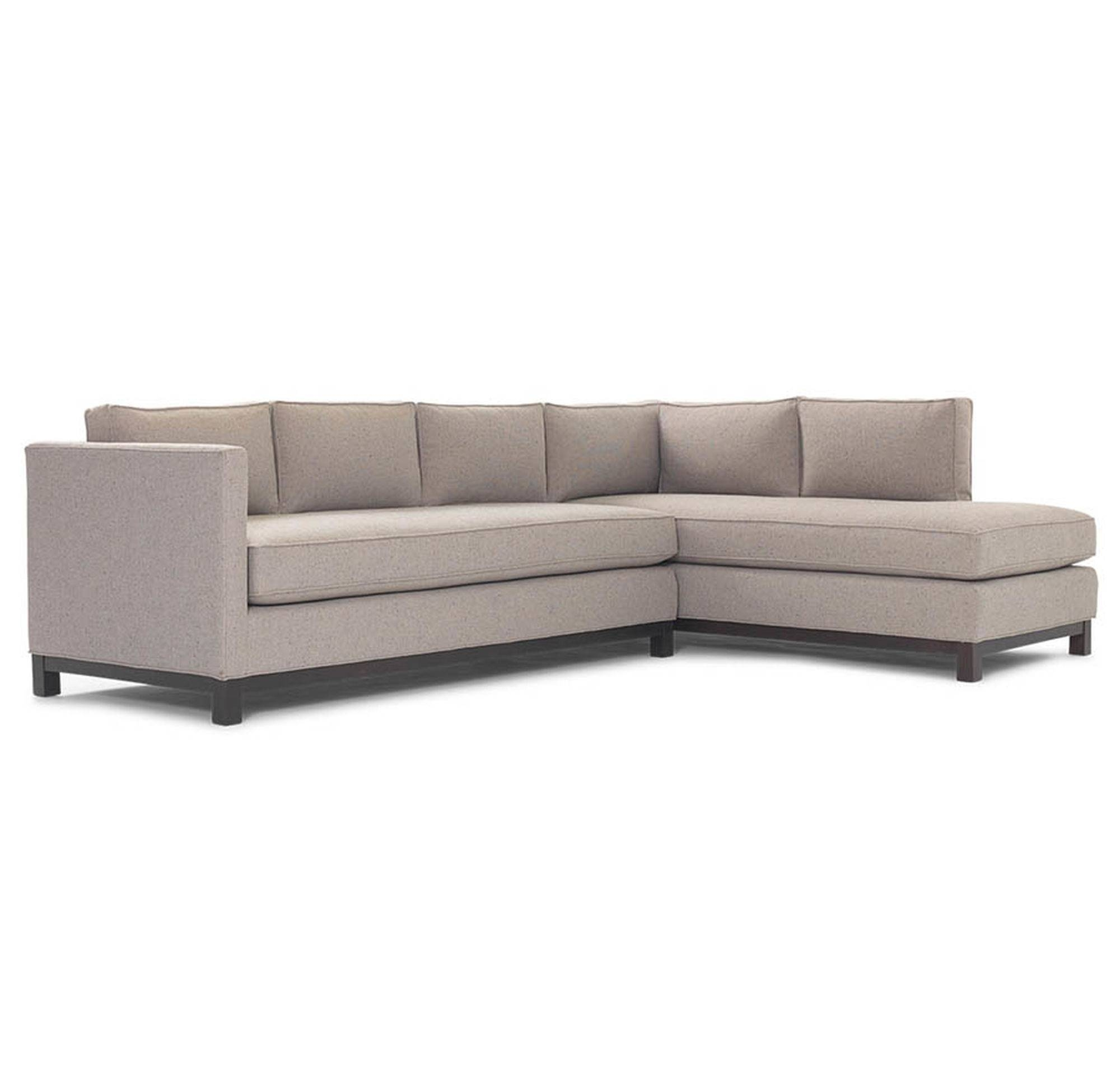 Mitchell Gold Clifton Sectional Sofa - Cleanupflorida regarding Mitchell Gold Clifton Sectional Sofas (Image 9 of 15)