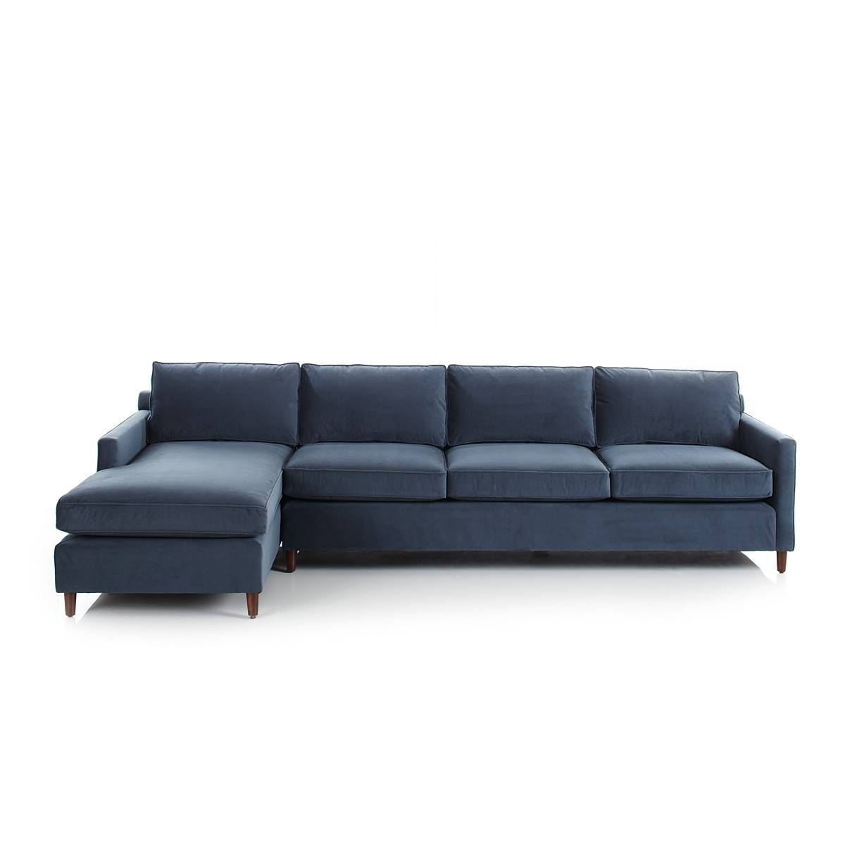 Featured Photo of Mitchell Gold Clifton Sectional Sofas