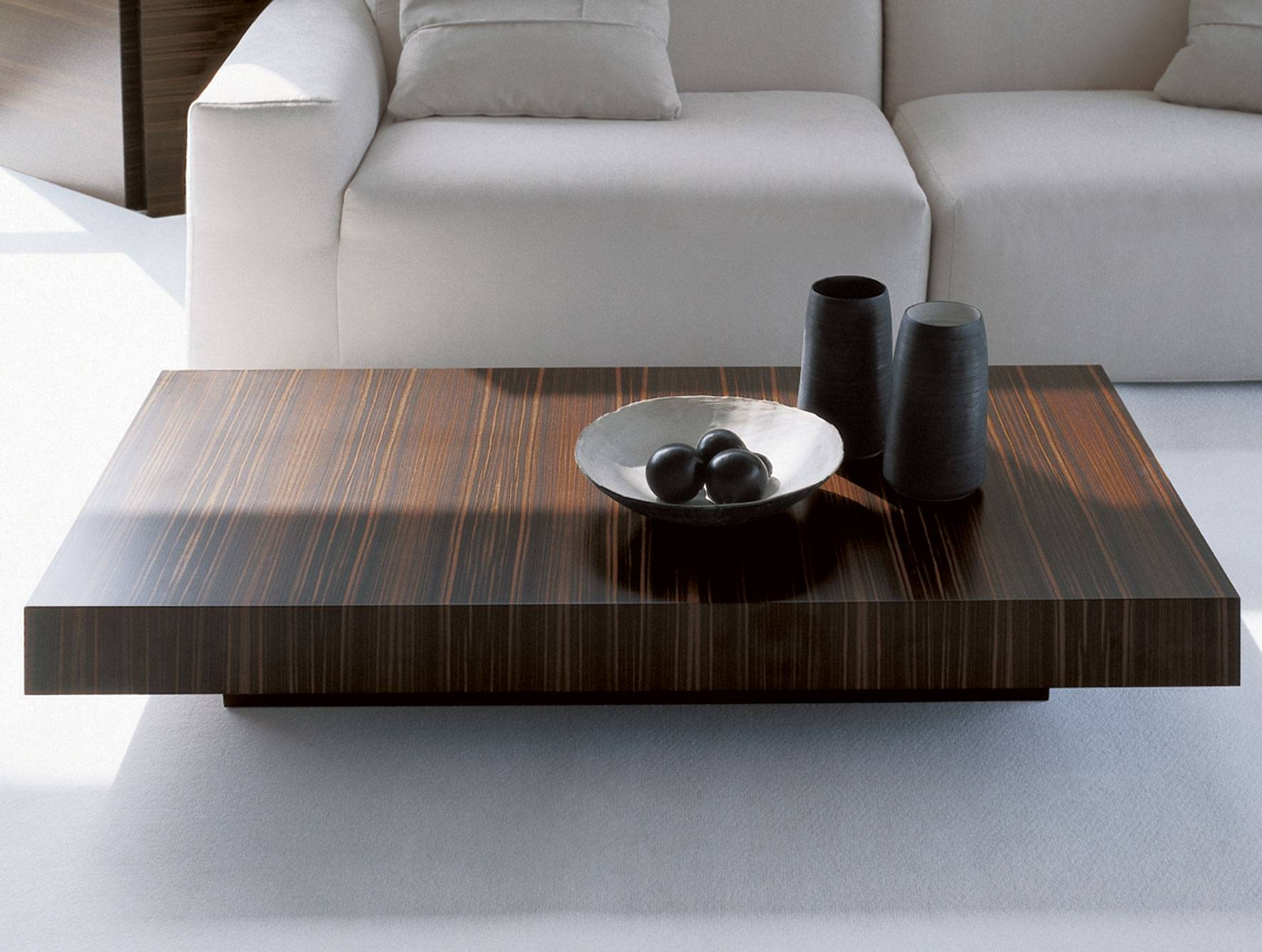 Modern Coffee Table: Amusing Best Modern Italian Coffee Tables within Italian Coffee Tables (Image 12 of 15)